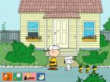 Peanuts: It's the Big Game, Charlie Brown! Windows A patriotic moment