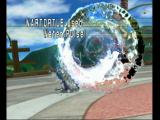 Pokémon Battle Revolution Wii A water pulse