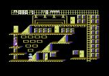 Beer Belly Burt's Brew Biz Commodore 64 Room with an equal amount of stairways and doors
