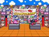 Kirby Super Star SNES Punch championship