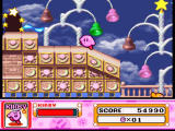 Kirby Super Star SNES Nice level