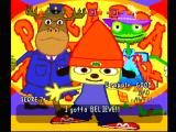 PaRappa the Rapper PlayStation PaRappa's catch phrase