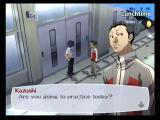 Shin Megami Tensei: Persona 3 PlayStation 2 Join clubs at school to increase social rankings