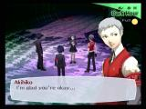 Shin Megami Tensei: Persona 3 PlayStation 2 A successful rescue operation?