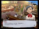 Shin Megami Tensei: Persona 3 PlayStation 2 Talking with Yuko