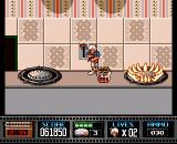 Premiere Amiga Eat popcorn to restore your health.