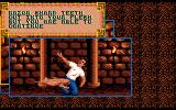 Clive Barker's Nightbreed: The Interactive Movie Amiga Ah, crap! But I'm only injured, and can continue.