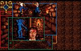 Clive Barker's Nightbreed: The Interactive Movie Amiga I failed. I'm shot in the head and killed.