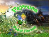 Feyruna - Fairy Forest Windows Title screen.