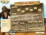 Deep Blue Sea Windows The Island Shop is where you get to spend your points buying upgrades and tools that ease your progress.