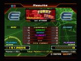 Dance Dance Revolution SuperNOVA PlayStation 2 Results: we both have two left feet.