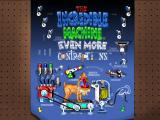 The Incredible Machine: Even More Contraptions Windows Title screen