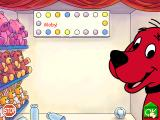 Clifford the Big Red Dog: Phonics Windows Your name in lights!