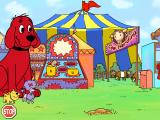 Clifford the Big Red Dog: Phonics Windows Whack-a-letter!