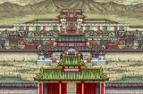 Oriental Blue: Ao no Tengai Game Boy Advance South gate of Daito