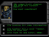 Shadowrun Genesis Hiring some extra muscle