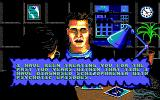 Clive Barker's Nightbreed: The Interactive Movie DOS Introduction (EGA)