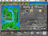 Warlords II Deluxe DOS More long-term analysis