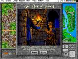 Warlords II Deluxe DOS Decisions, decisions