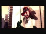 Spider-Man GameCube The opening sequence