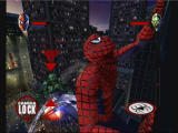 Spider-Man GameCube Watch out for the Green Goblin