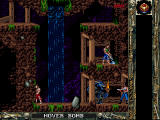 Blackthorne DOS Whip holders cannot be harmed much by a shotgun, bomb is needed.