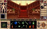Elvira II: The Jaws of Cerberus Amiga Inside the haunted house. This studio has a lot of difficult puzzles to solve. Usually with the use of items you have picked up, or with spells.