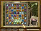 Azada Windows This puzzle requires you to match three of the same.