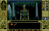 WaxWorks Amiga Watch out, a zombie is approaching! This area has a lot of fighting, and less puzzle-solving than the other waxworks.