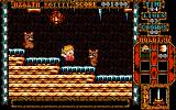Kid Gloves II: The Journey Back Amiga The game has cute graphics, aimed at a young audience.