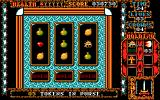 Kid Gloves II: The Journey Back Amiga You can use money to gamble for bonus points, and extra lives.