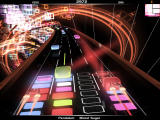 Audiosurf Windows Two-player co-op mode