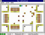 Kye Windows 3.x The First Level
