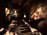Penumbra: Black Plague Windows A surreal environment