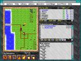 Blades of Exile Windows 3.x A pleasant enough little town at the crossroads