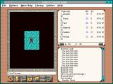 Exile II: Crystal Souls Windows 3.x This dungeon is unlit!