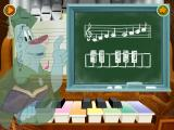Disney Learning Adventure: Search for the Secret Keys Windows Thisis Quakey, the friendly tutorial ghost, here to explain some things about musical notation