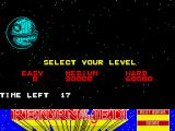 Star Wars: Return of the Jedi ZX Spectrum Gorgeous Death Star