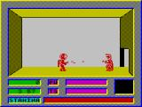 Falcon: The Renegade Lord ZX Spectrum The first shoot-out