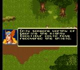 King Arthur & the Knights of Justice SNES More quests