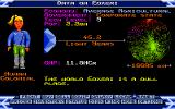 Elite Amiga Info on a planet in the 3rd galaxy.