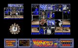 Back to the Future Part II Amiga A sliding puzzle, for the movie's school dance in 1955.