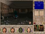 Might and Magic VII: For Blood and Honor Windows Maybe not such a great prize after all...