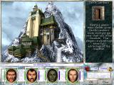 Might and Magic VII: For Blood and Honor Windows Castle Lambent, in the city of Celeste