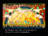 Magic Pengel: The Quest for Color PlayStation 2 But there is a price...