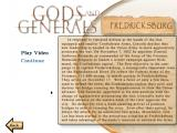 Gods And Generals Notes | RM.