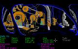 Indiana Jones and The Last Crusade: The Graphic Adventure Amiga An ancient machine.