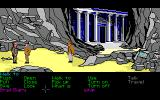 Indiana Jones and The Last Crusade: The Graphic Adventure Amiga The temple that holds the grail!