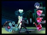 Shin Megami Tensei: Persona 3 PlayStation 2 This enemy has charmed everyone with a sexy dance!