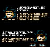 Darkman NES Story (part 3)